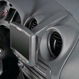 Konsola Kuda pod tel/navi do Seat Ibiza od 04/2002 do 05/2008