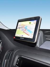 Konsola Kuda pod tel/navi do Fiat 500L od 2012