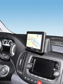 Konsola Kuda pod tel/navi do Fiat 500L od 2013