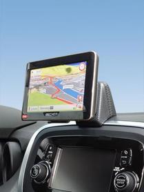 Konsola Kuda pod tel/navi do Fiat 500X od 2014