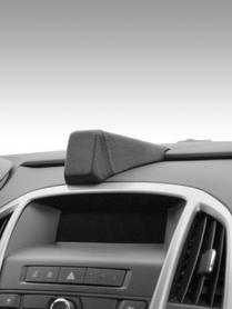 Konsola Kuda pod tel/navi do Opel Astra J od 12/2009
