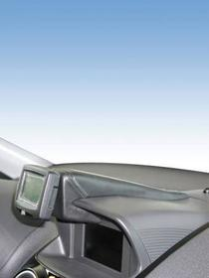 Konsola Kuda pod tel/navi do Opel Corsa D (montaż na wyświetlaczu cyfrowym) od 09/2006