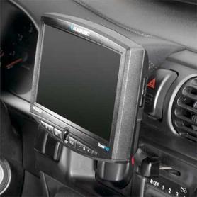 Konsola Kuda pod tel/navi do Opel Frontera od 11/1998