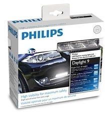 Philips LED  DayLight 9  system Start & Stop