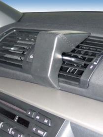 Konsola Kuda pod tel/navi do BMW 1 (E87) od 03/07 montaż górny