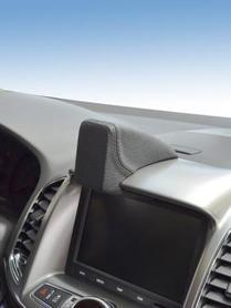 Konsola Kuda pod tel/navi do Chevrolet Captiva od 10/2011