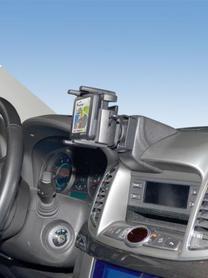 Konsola Kuda pod tel/navi do Chevrolet Captiva od 2013