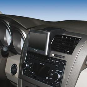 Konsola Kuda pod tel/navi do Dodge Avenger od 2008