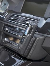 Konsola KUDA pod telefon do BMW 5