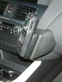 Konsola KUDA pod telefon do BMW X3/X4