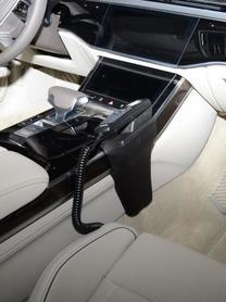 Konsola KUDA pod tel.do Audi A8 od 09/2017