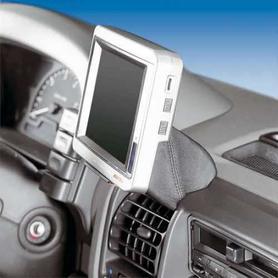 Konsola Kuda pod tel/navi do Land Rover Discovery od 96' do 2004