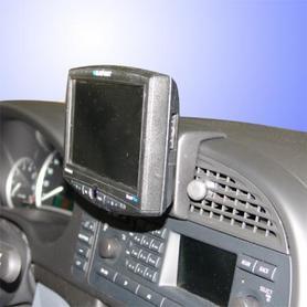 Konsola Kuda pod tel/navi do Saab 9-3 od 9/2002 do 07/2006