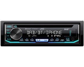 Radioodtwarzacz JVC KD-DB902BT