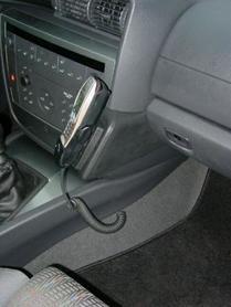 Konsola KUDA pod tel.do Opel Omega B2 od 1999