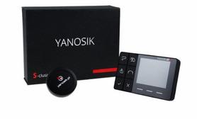 Yanosik GTS S-clusive by GTR + Dożywotni abonament