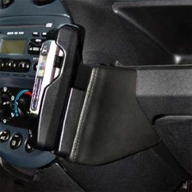 Konsola Kuda pod tel/navi do Ford Ka od 2005 do 01/2009