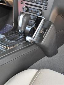 Konsola Kuda pod tel/navi do Ford  Mustang 2010+ USA