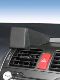 Konsola Kuda pod tel/navi do Toyota  Auris od 03/2007 (wersja I)