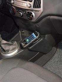 Konsola KUDA pod telefon do Hyundai i20