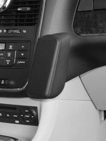 Konsola KUDA pod tel.do Lancia Voyager od 11/2011