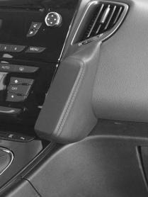 Konsola KUDA pod tel.do Lancia Ypsilon od 03/2011
