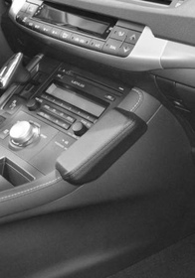 Konsola KUDA pod tel.do Lexus CT 200 H od 03/2011