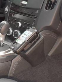 Konsola KUDA pod tel.do Nissan 370z od 04/2009