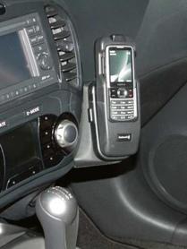 Konsola KUDA pod tel.do Nissan Juke od 10.2010