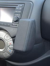 Konsola KUDA pod tel.do Nissan Micra od 03/2011 do 2014