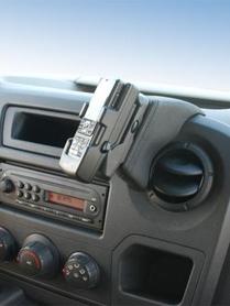 Konsola KUDA pod tel.do Opel Movano od 07/2010