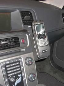 Konsola KUDA pod tel.do Volvo S60/V60 od 2010