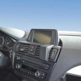 Konsola Kuda pod tel/navi do BMW 1 (F20) od 10/2011