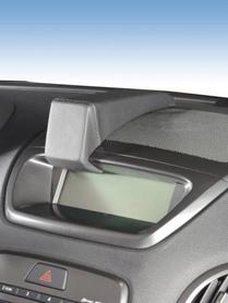 Konsola Kuda pod tel/navi do Hyundai Genesis Coupe od 10/10
