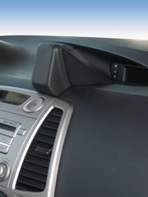 Konsola Kuda pod tel/navi do Hyundai i20 od 03/2009