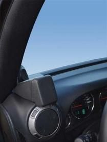 Konsola Kuda pod tel/navi do Jeep Wrangler od 2011