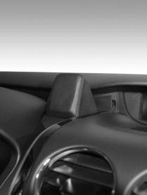 Konsola Kuda pod tel/navi do Mazda CX-7 od 10/2009