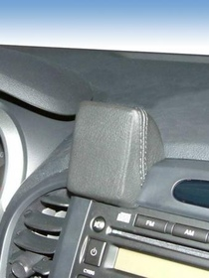Konsola Kuda pod tel/navi do Nissan Juke od 10.2010