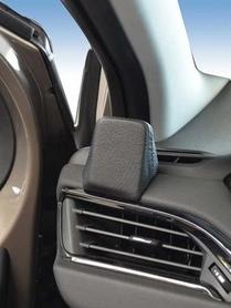 Konsola Kuda pod tel/navi do Peugeot 208/2008 od 04/2012