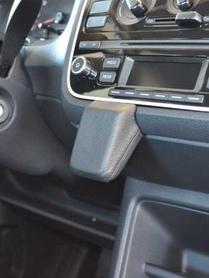 Konsola Kuda pod tel/navi do Seat Mii VW UP Skoda Citigo