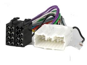 Adapter kabel Mitsubishi na ISO