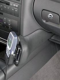 Konsola KUDA pod telefon do Audi A3 od 2000 do 2003