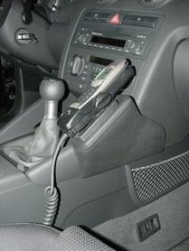 Konsola KUDA pod telefon do Audi A3 od 2003