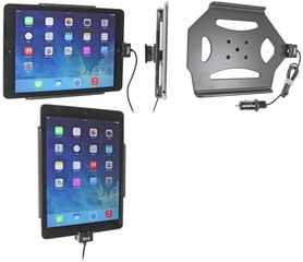 Uchwyt aktywny z kablem USB do Apple iPad Air