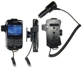 Uchwyt aktywny do BlackBerry Bold 9700 & BlackBerry Bold 9780