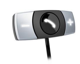 BURY CC 9048 - Zestaw głośnomówiący Bluetooth