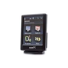 BURY CC9056 Plus - Zestaw głośnomówiący Bluetooth