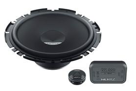 Głośniki Hertz DSK 170.3 170mm