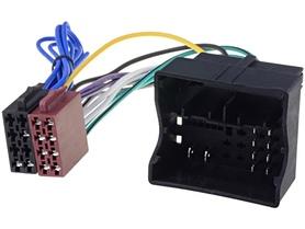Adapter kabel radia  Audi 2012->, Seat 2012->, VW 2012->, Škoda 2012->