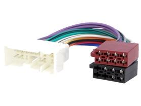 Adapter kabel do radia dla pojazdów Nissan